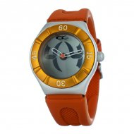 Unisex hodinky Chronotech CT7004-05 (36 mm)