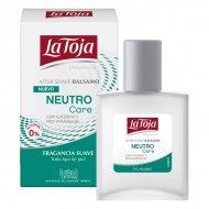 balzám po holení Neutro Care La Toja (100 ml)