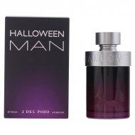 Men's Perfume Halloween Man Jesus Del Pozo EDT - 125 ml