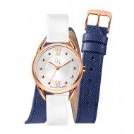 Dámské hodinky Guess Y13002L1 (32 mm)