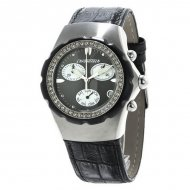 Unisex hodinky Chronotech CT7520-02 (41 mm)