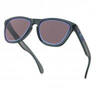 Pánské sluneční brýle Oakley OO9013-E355 Černý (ø 55 mm)