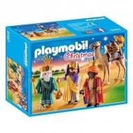 Playset Christmas Playmobil 9497 Mudrci (13 Pcs)