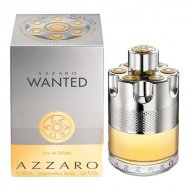 Men's Perfume Wanted Homme Azzaro EDT - 100 ml