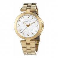 Dámské hodinky Nautica NAD14001L (35 mm)
