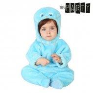 Kostým pro miminka Kioděti Modrý - 12–24 měsíců