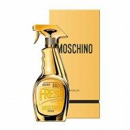Dámský parfém Fresh Couture Gold Moschino EDP - 100 ml