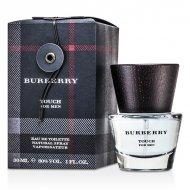 Men's Perfume Touch Burberry EDT - 50 ml