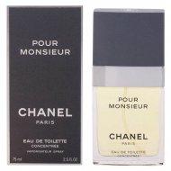 Pánský parfém Pour Monsieur Chanel EDT - 75 ml