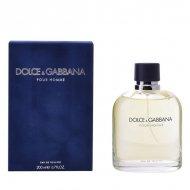 Pánský parfém Pour Homme Dolce & Gabbana EDT (200 ml)