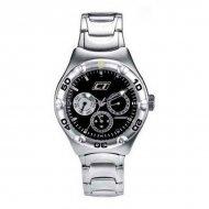 Unisex hodinky Chronotech CC7051M-02M (38 mm)