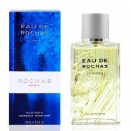 Men's Perfume Eau De Rochas Homme Rochas EDT - 100 ml