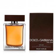 Men's Perfume The One Dolce & Gabbana EDT - 100 ml
