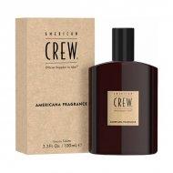 Pánský parfém Americana Fragance American Crew EDT (100 ml)