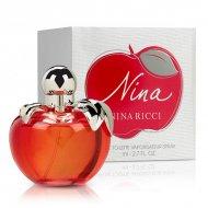 Dámský parfém Nina Nina Ricci EDT - 80 ml
