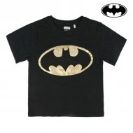 Děstké Tričko s krátkým rukávem Batman 73494 - 4 roky