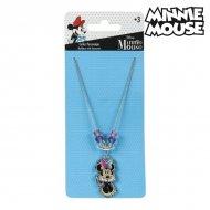 Dívčí náhrdelník Minnie Mouse 73959