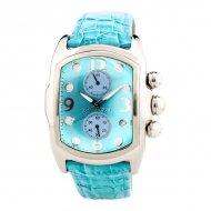 Unisex hodinky Chronotech CT9643-01 (40 mm)