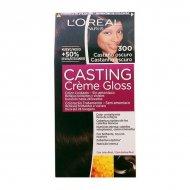 Barva bez amoniaku Casting Creme Gloss L'Oreal Expert Professionnel Dark brown