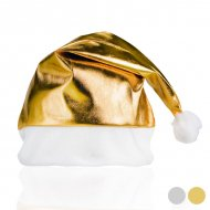 Kovový klobouk Ježíšek 149833 - Zlatý