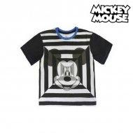 Děstké Tričko s krátkým rukávem Mickey Mouse 72608 - 3 roky