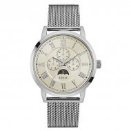 Dámské hodinky Guess W0871G4 (43 mm)