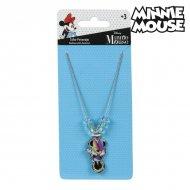 Dívčí náhrdelník Minnie Mouse 73935