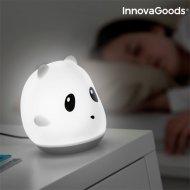 Nabíjecí Silikonová Dotyková Lampa Panda InnovaGoods