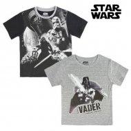 Děstké Tričko s krátkým rukávem Star Wars 72677 - 4 roky