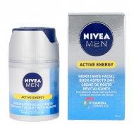 Denní ošetření proti únavě Skin Energy Nivea (50 ml)