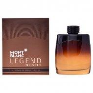 Pánský parfém Legend Night Montblanc EDP - 100 ml