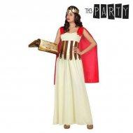 Kostým pro dospělé Řecká bohyně (2 Pcs) - XL