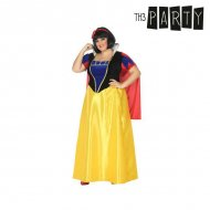 Kostým pro dospělé Princezna z pohádky - XXL