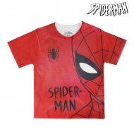 Děstké Tričko s krátkým rukávem Spiderman 72630 - 6 roků