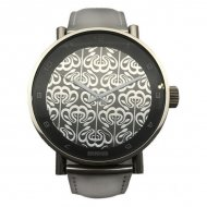 Unisex hodinky 666 Barcelona 200 (43 mm)