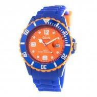 Unisex hodinky Qiin 0309OEUS (43 mm)
