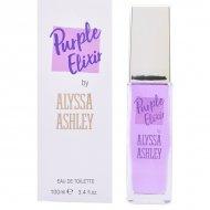 Dámský parfém Purple Elixir Alyssa Ashley EDT - 100 ml