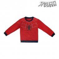 Dětská mikina bez kapuce Spiderman 73181 - 7 roků