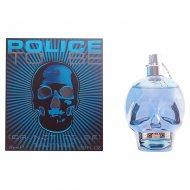 Dámský parfém To Be Police EDT - 75 ml