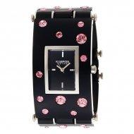 Dámské hodinky K&Bros 9530-3-650 (34 mm)