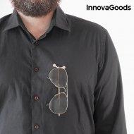 Magnetický Držák Brýlí InnovaGoods (2 kusy)