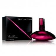Dámský parfém Deep Euphoria Calvin Klein EDP - 50 ml