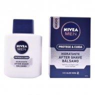 Balzám po holení Aloe Vera Nivea (100 ml)