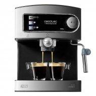 Ruční přístroj na espresso Cecotec Power Espresso 20 1,5 L 850W Černý Nerezová ocel
