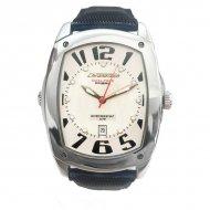 Unisex hodinky Chronotech CT7696M-02 Oboustranný (42 Mm)