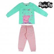 Pyžamo Dětské Peppa Pig 74173 Nebeská modrá - 2 roky