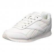 Dámské vycházkové boty Reebok ROYAL CL JOG - Černý, 27,5