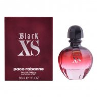 Dámský parfém Black Xs Paco Rabanne EDP (30 ml)