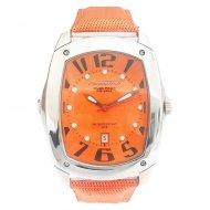 Unisex hodinky Chronotech CT7696M-04 Oboustranný (42 Mm)