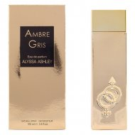 Dámský parfém Ambre Gris Alyssa Ashley EDP - 100 ml